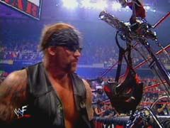 undertaker american bad ass
